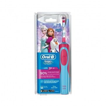 Oral-B Stages Power Frozen Electric Brush