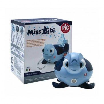 PIC Solution Miss Bibi Aerossol