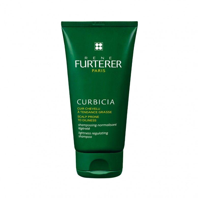 Rene Furterer Curbicia Champô Normal 150ml