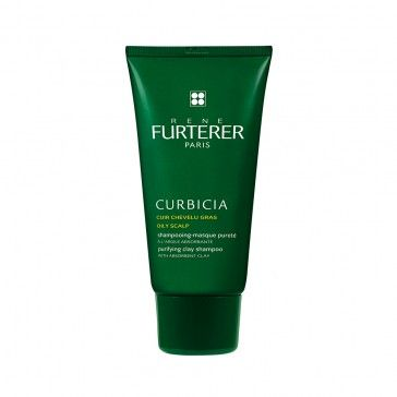 Rene Furterer Curbicia Mácara Purificante 200ml