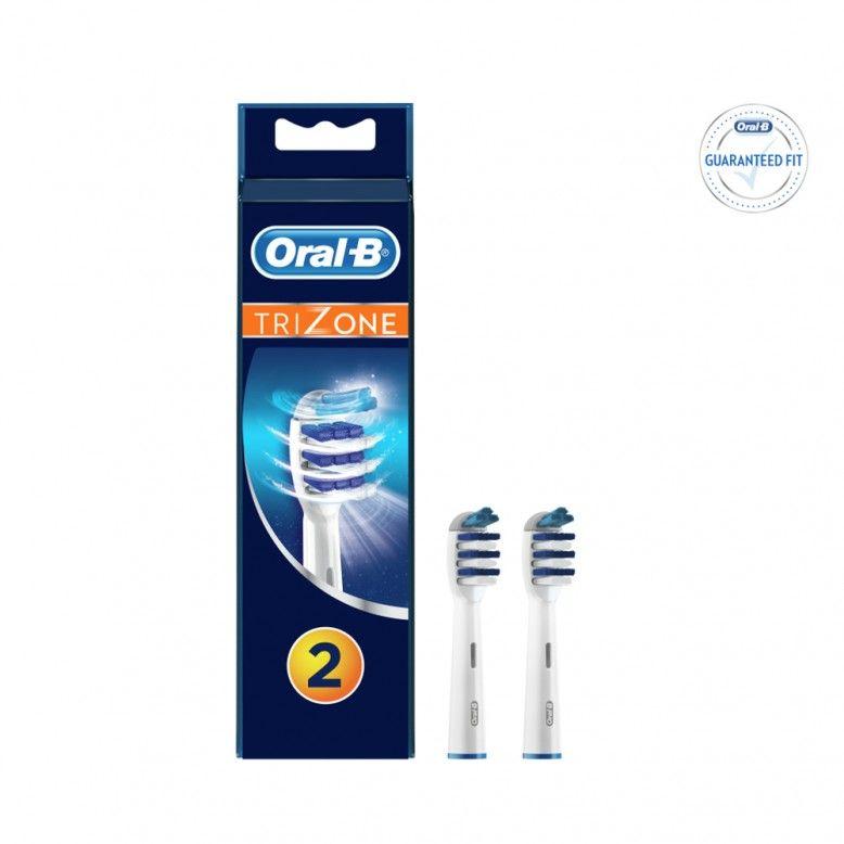 Oral-B TriZone Recarga para Escova Elétrica x2