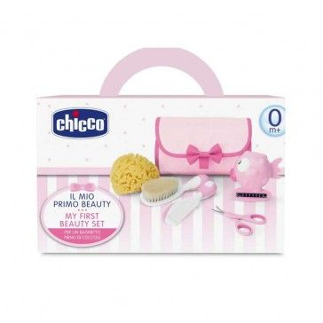 Chicco Conjunto de Higiene Menina