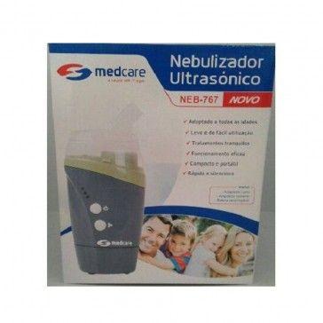 Medcare Nebulizador Ultrasónico