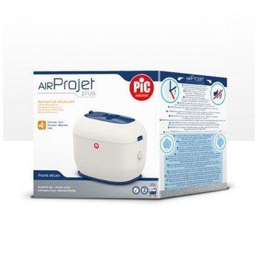 PIC Air Projet Plus Nebulizador