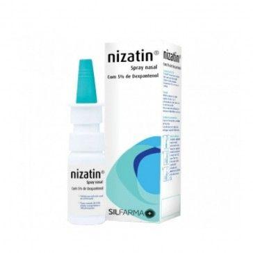 Nizatin Spray Nasal 20ml