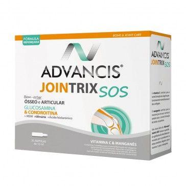 Advancis Jointrix SOS ampoules 25