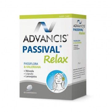 Advancis Passival Relax