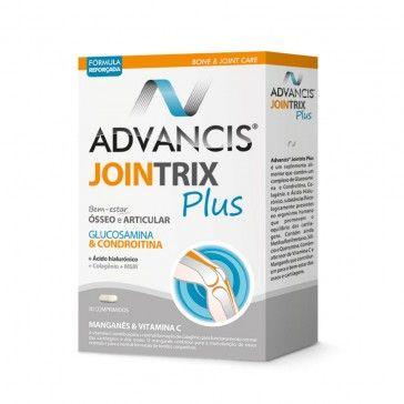 Advancis Jointrix Plus 30 tablets