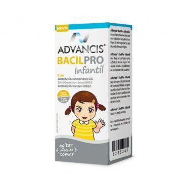Advancis BacilPro Children 8ml