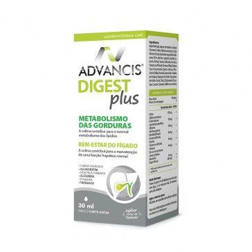Advancis Digest Plus 30ml