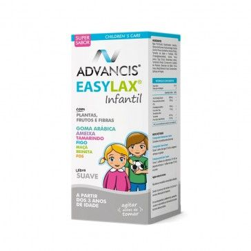 Advancis Easylax Children 150ml
