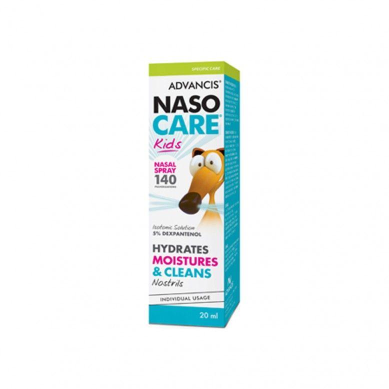 Advancis Nasocare Infantil Spray 20ml
