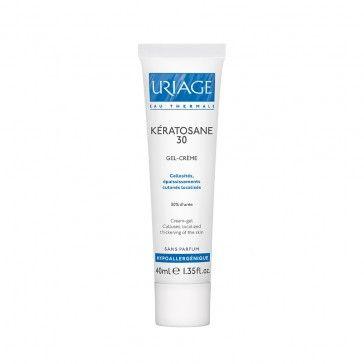 Uriage Kératosane 30 30 Gel-Creme 40ml