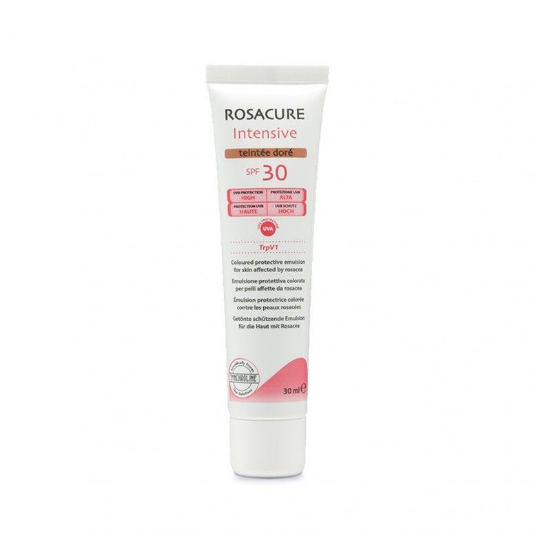 Rosacure Intensive SPF30 Tom Dourado 30ml