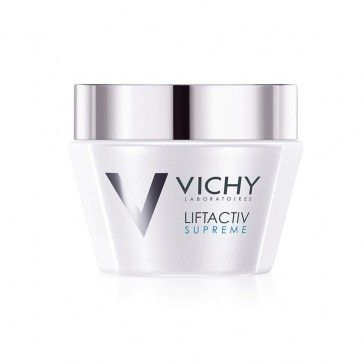 Vichy Liftactiv Supreme Creme Pele Seca 50ml