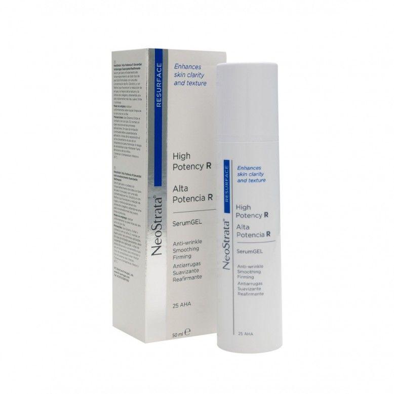 Neostrata High Potency R Serum Gel 50ml
