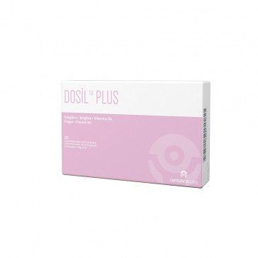 Dosil Plus 20 Comprimidos Mastigáveis