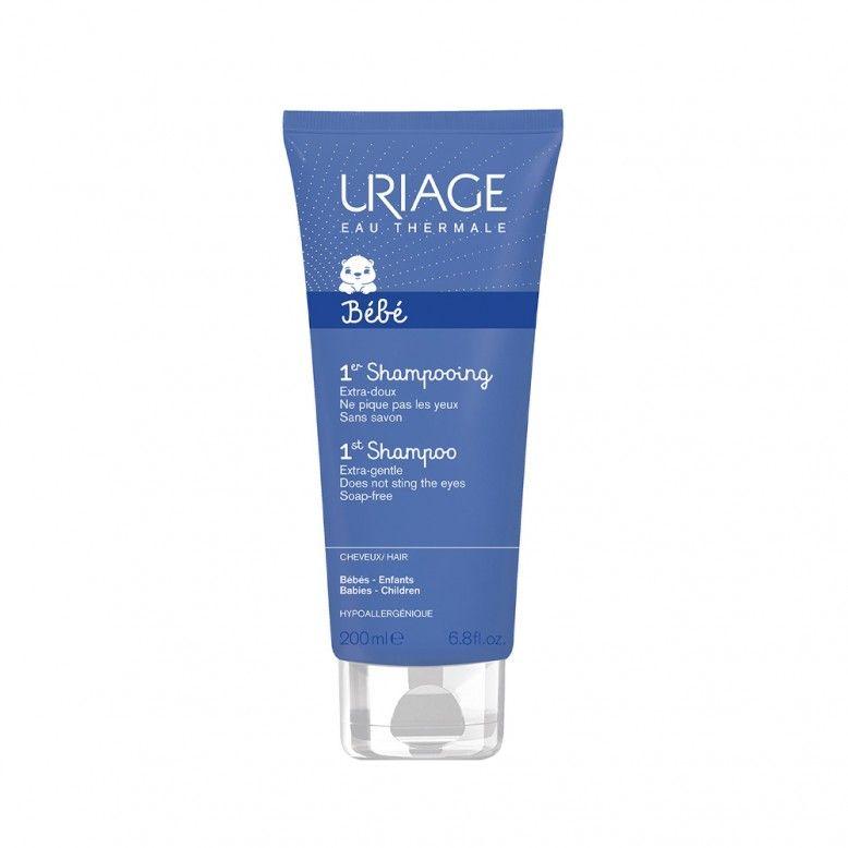 Uriage Baby 1º Shampoo 200ml