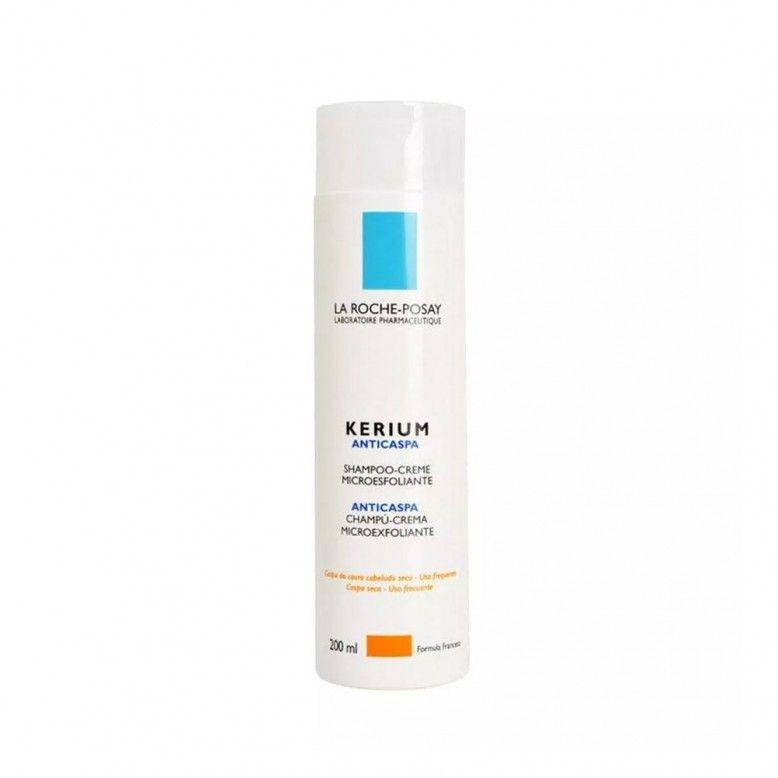 La Roche-Posay Kerium Shampoo Anti-Caspa Oleosa 200ml