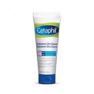 Cetaphil Gentle Cleansing Exfoliant 178ml