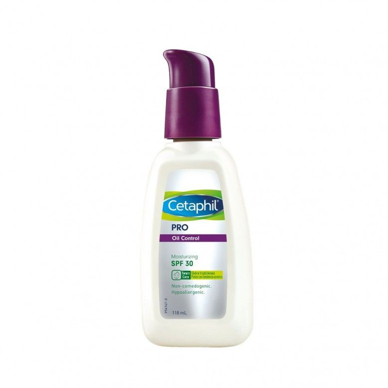 Cetaphil Pro Oil Control Hidratante SPF30 118ml