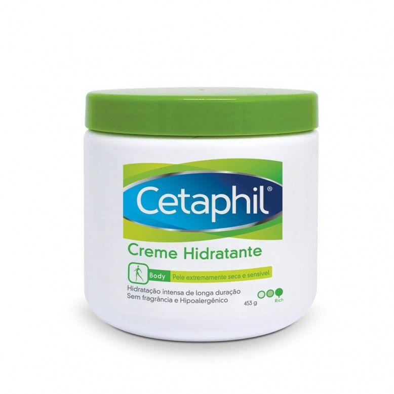 Cetaphil Creme Hidratante 453ml