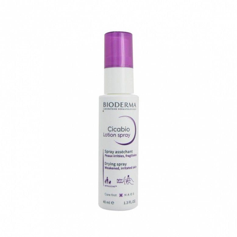 Bioderma Cicabio Loção Spray 40ml