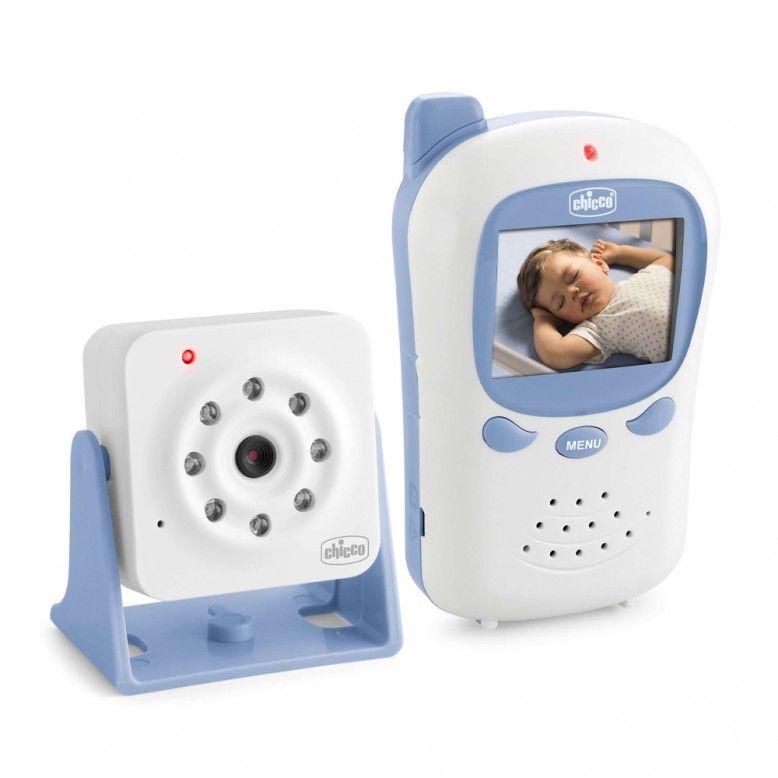 Chicco Intercomunicador Video Smart 260