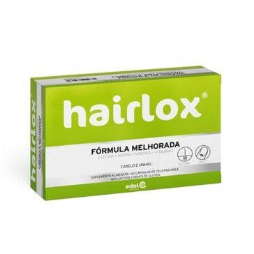 Hairlox Cápsulas