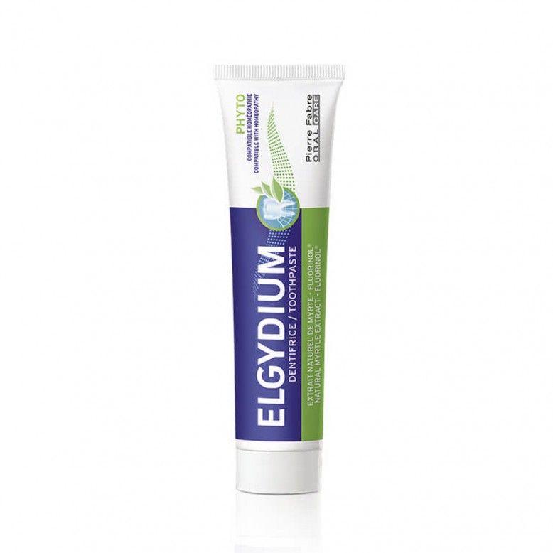 Elgydium Phyto Gel Dentífrico 75ml