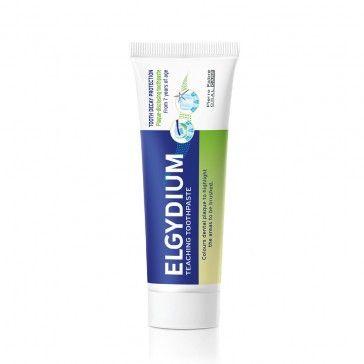 Elgydium Revelador de Placa Dentífrico Educativo 50ml