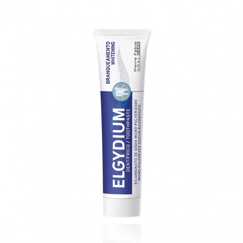 Elgydium Pasta Branqueadora 75ml