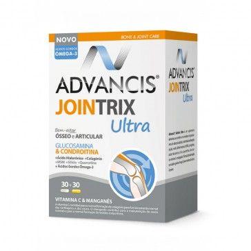 Advancis Jointrix Ultra 30 + 30 Capsules