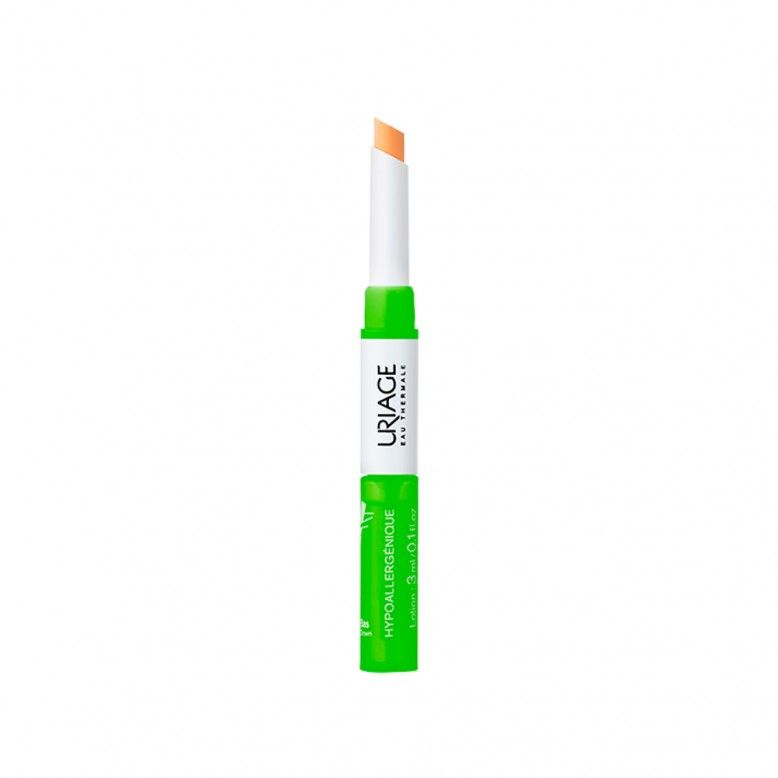 Uriage Hyséac Bi-Stick 3ml + 1g