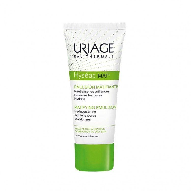 Uriage Hyséac MAT 40ml