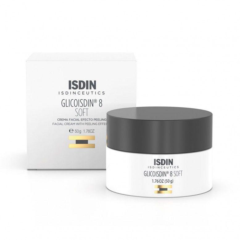 ISDIN Isdinceutics Glicoisdin 8 Soft Creme 50gr