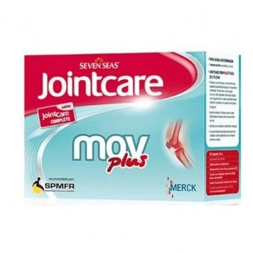 Jointcare Mov Plus 20 Saquetas