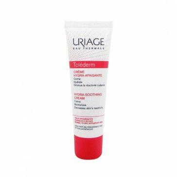 Uriage Tolederm Creme Hidra-Repousante 50ml