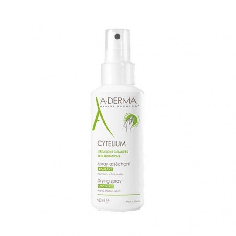 A-Derma Cytelium Spray Calmante 100ml