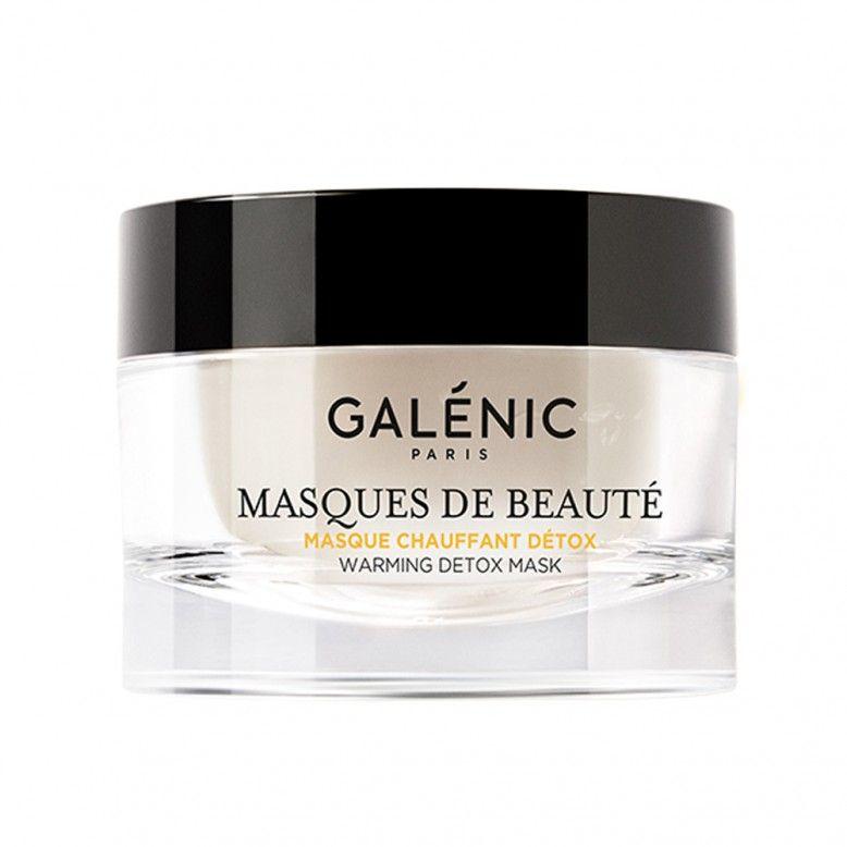 Galénic Máscara Quente Detox 50ml