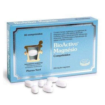 Bioactivo Magnésio