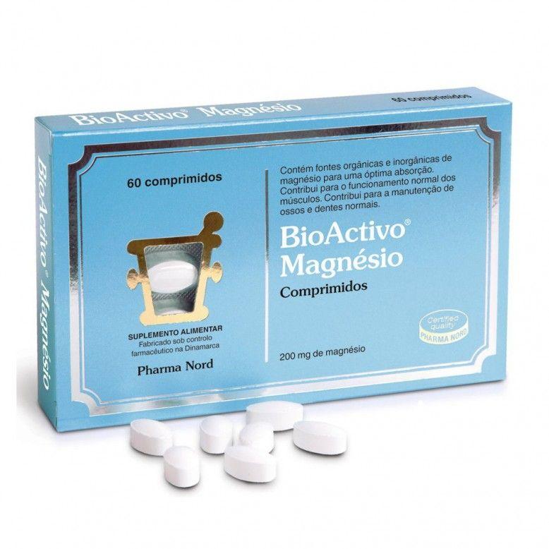 Magnesium Bioactive