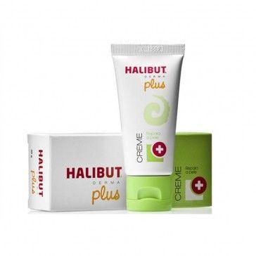 Halibut Derma Plus Repair Cream 30g