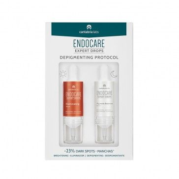 Endocare Expert Drops Depigmenting Protocol 2x10ml