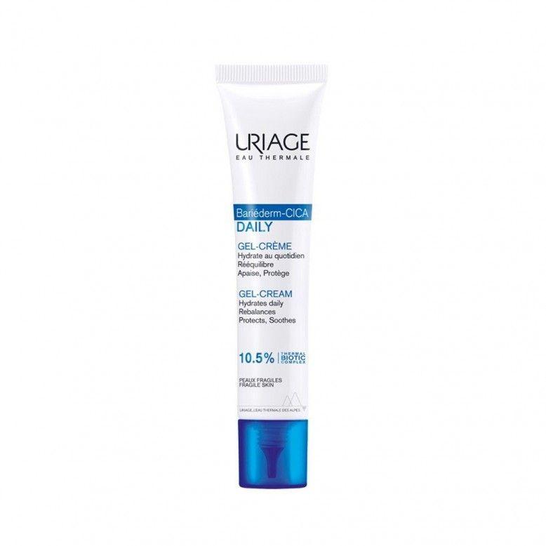 Uriage Bariederm-CICA Daily Gel-Creme 40ml