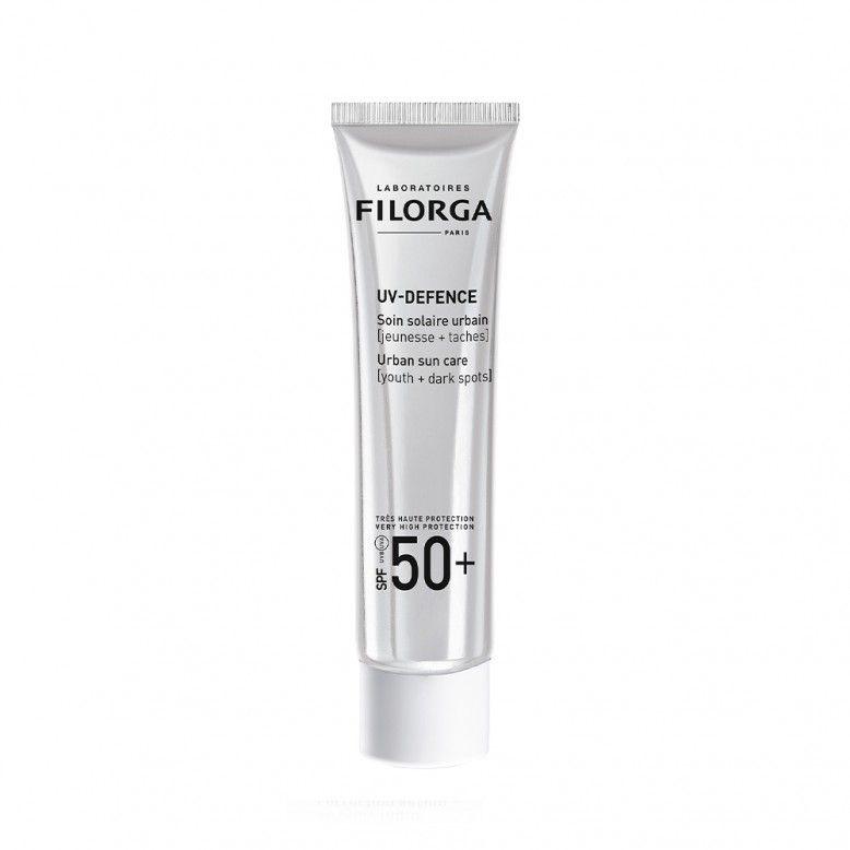 Filorga UV-Defence Antienvelhecimento Antimanchas SPF50+ 40ml