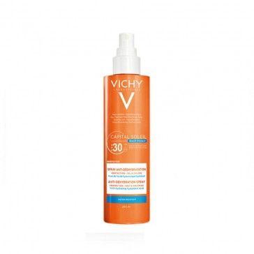 Vichy Capital Soleil Spray Antidesidratação SPF30+ 200ml