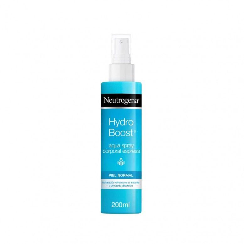 Neutrogena Hydro Boost Aqua Spray Express 200ml