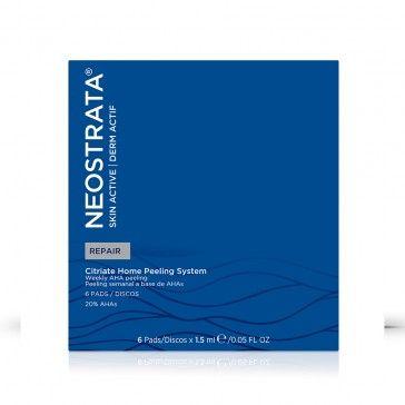 Neostrata Citriate Home Peeling System 6 Units