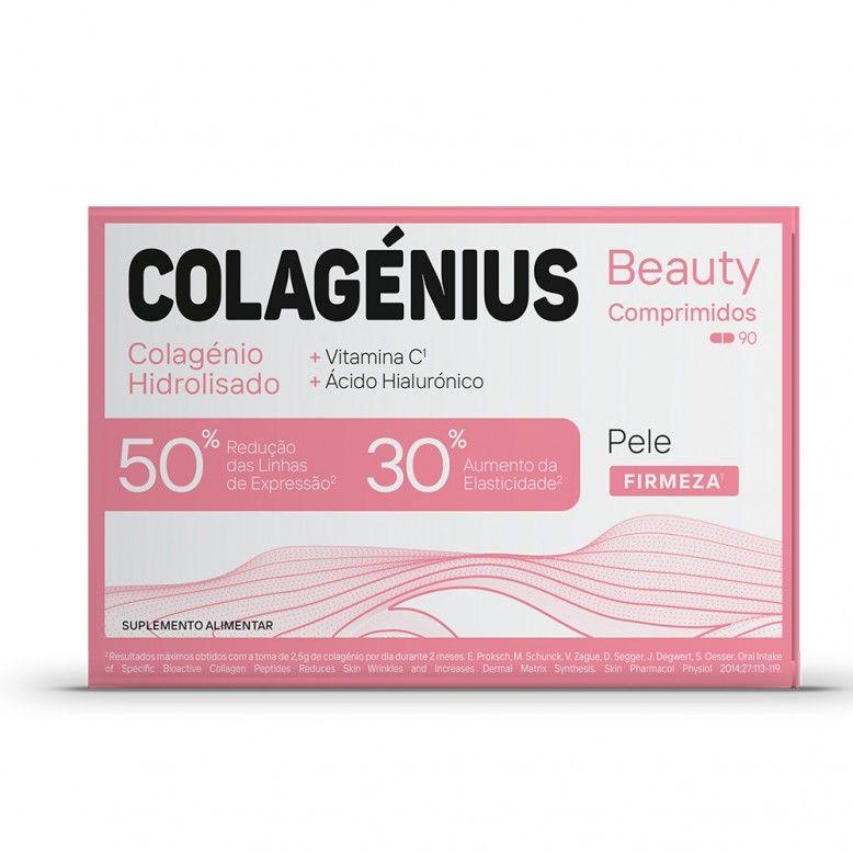 Colagenius Beauty 90 Comprimidos